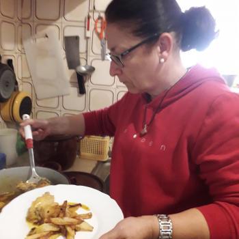 Niñera Villajoyosa: Trini