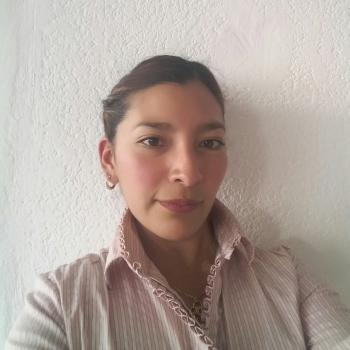 Niñera Puebla de Zaragoza: Fátima