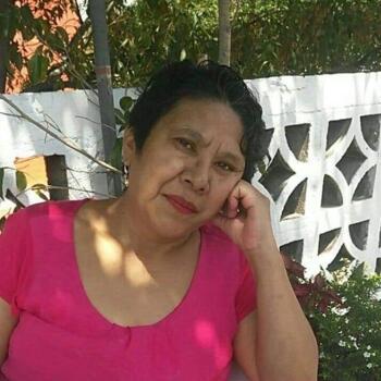 Niñera en San Juan del Río: Maria Luisa