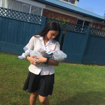 Babysitter Whangarei: Shoni