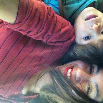 Babysitter em Faro: Gabrielle