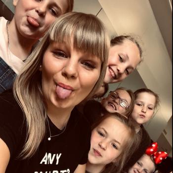 Babysitter Sint-Niklaas: Cynthia