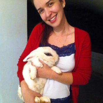Babá Rio Preto: Larissa Alves Borim