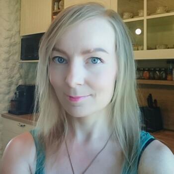 Babysitter in Raasiku: Kristi