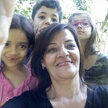 Childminder Brescia: Anna Maria