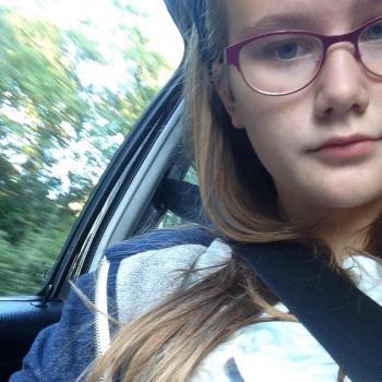 Babysitter in Deurne: Saskia