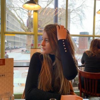 Oppas Rotterdam: Marcella