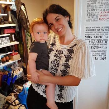 Nanny in Copenhagen: Camila