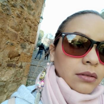 Babysitter Granada: Mariana
