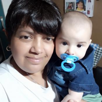 Niñera en Barros Blancos: Alejandra