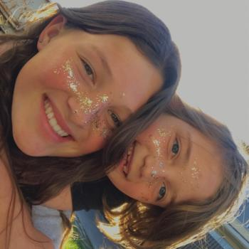 Babysitter in Hastings: Atalia