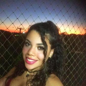 Babysitter in Foz do Iguaçu: Maria Eduarda
