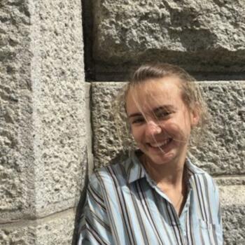 Baby-sitter in Brest: Eva