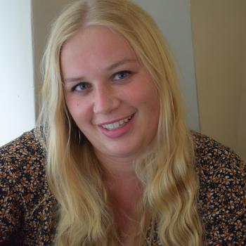 Babysitter The Hague: Sharon