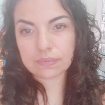 Silvia Eugenia Coca Toledo