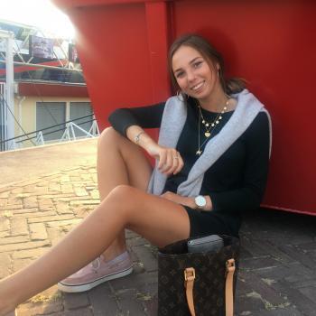 Babysitter The Hague: Sien