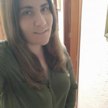 Niñera Valencia: Patricia