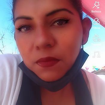 Babysitter in Yautepec: Patsy Alejandra