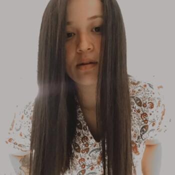 Niñera en San José: Natalia