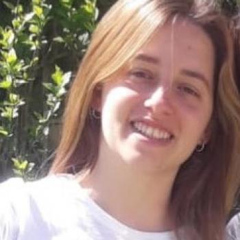 Babysitter Ciudad de la Costa: Maria Pia