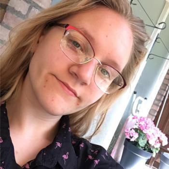 Babysitter Tilburg: Maria