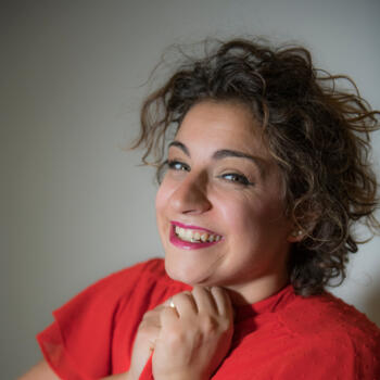 Nanny Lugano: Alessia