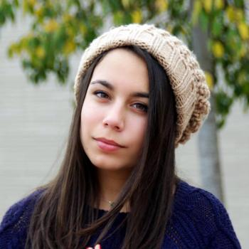 Babysitter in Manresa: Sara