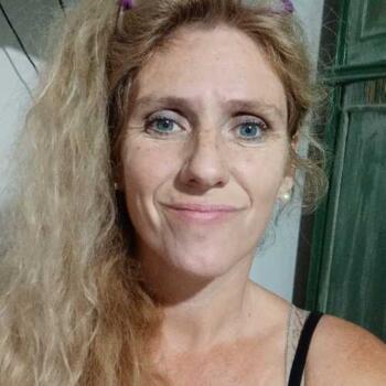 Niñera en Hurlingham: Alejandra