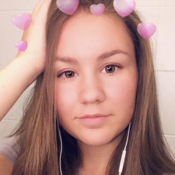 Barnvakt Åbo: Jaana