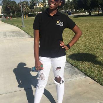 Babysitter in Tampa: Wedlene