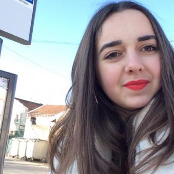Baby-sitter Bourg-de-Péage: Emma