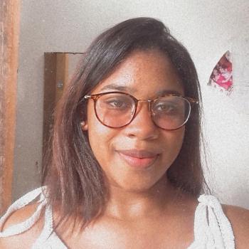 Babá em Salvador: Biane