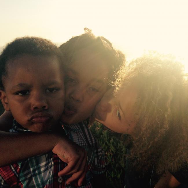 Babysitter in Clarksville: Ashen