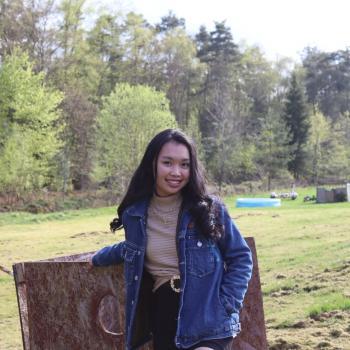 Barnvakt i Landskrona: Christine