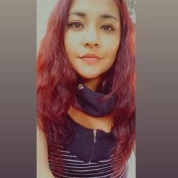 Niñera en Ecatepec: Vanesa Sánchez