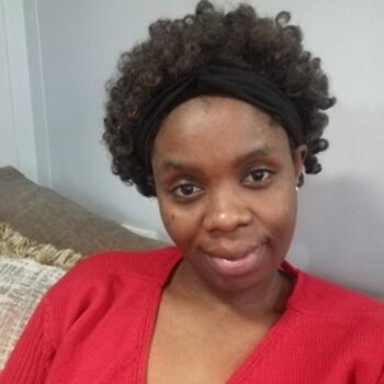 Babysitter in Blouberg (Western Cape): Constance