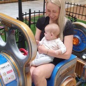 Babysitting job in Traiskirchen: babysitting job M
