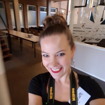 Oppas Rotterdam: Mandy