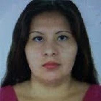 Babysitter in Independencia: Solana