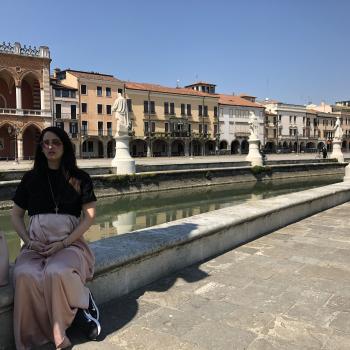 Lavoro per babysitter a Padova: lavoro per babysitter Giorgia