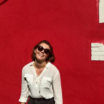 Baby-sitter Rouen: Audrey