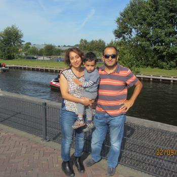 Oppaswerk Nijmegen: oppasadres Alireza