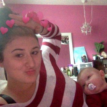 Babysitter Lakeland (Florida): Krislynn