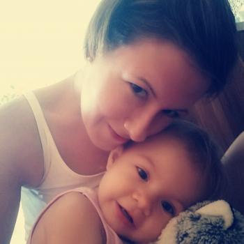 Babysitting job in Murska Sobota: Sandra
