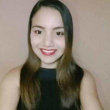 Niñera Trujillo: Geraldine