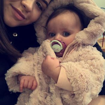 Babysitter Fareham: Cartia