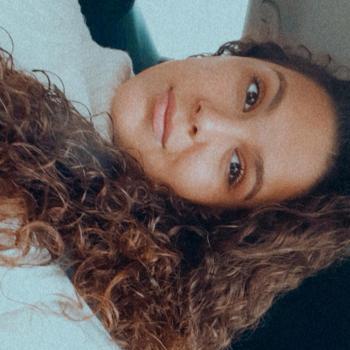Canguro en Lorca: María del carmen