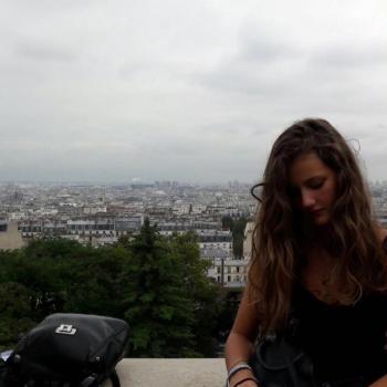 Baby-sitter Montreuil: Orane