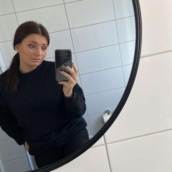 Barnvakt Borås: Julia