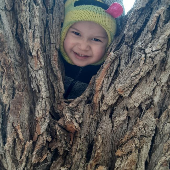 Babysitting job in Sparks: Hannah